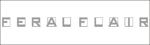 FERAL FLAIR フィラルフレア